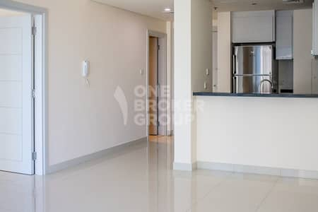 1 Bedroom Flat for Rent in Dubai Marina, Dubai - New excellent 1 Bed | Sea View | Chiller free