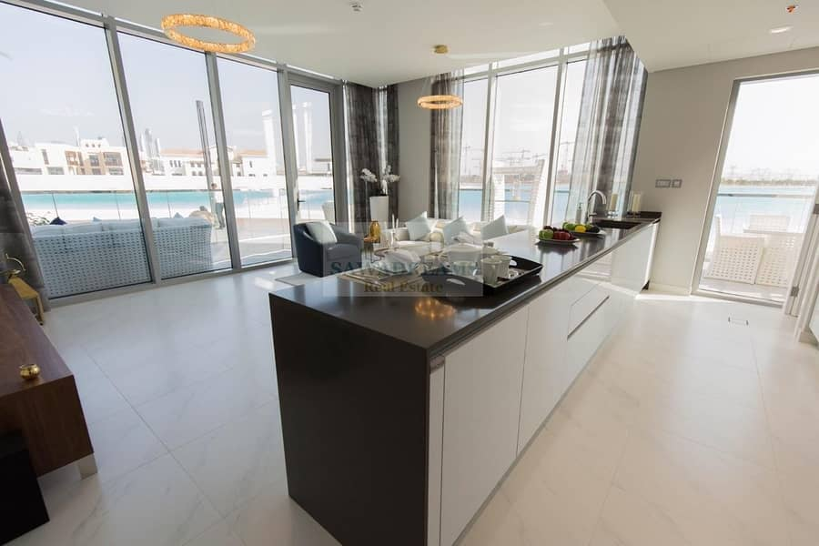 2 Best Price 3 BR with Water View ! Premium Location ! Crystal Water living