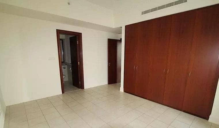2 Spacious 2 beds |large Balcony for rent in Al mass tower