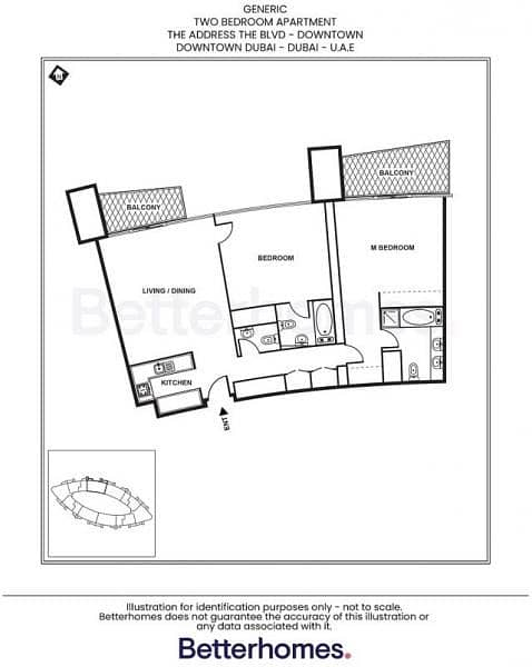 13 Sea View | Brand New | All Fees Included