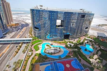 1 Bedroom Flat for Sale in Al Reem Island, Abu Dhabi - Ready to move in | Price to Sell | The Gate Tower