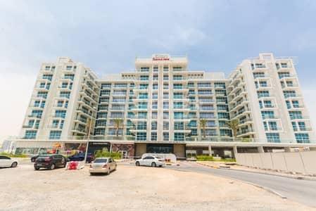 شقة 1 غرفة نوم للايجار في مدينة دبي للاستديوهات، دبي - Well Maintained 1 BR Apt with Huge Balcony