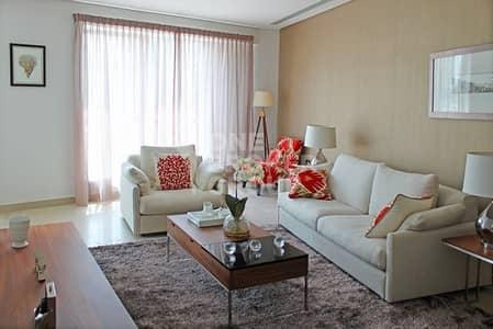 فلیٹ 4 غرفة نوم للبيع في دبي مارينا، دبي - Bright Specious Podium Villa Full Marina Canal View