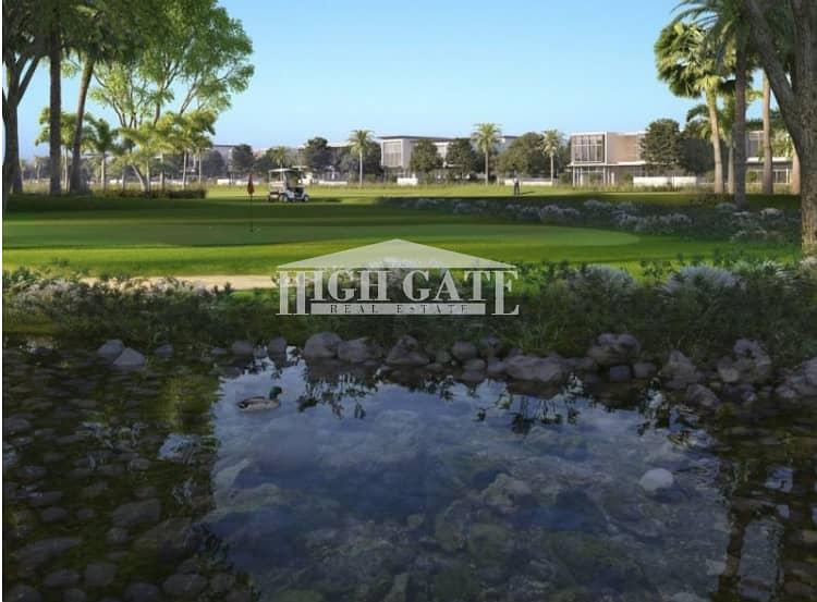 10 Limited Time Offer! Residential Plot in Dubai Hills Estate