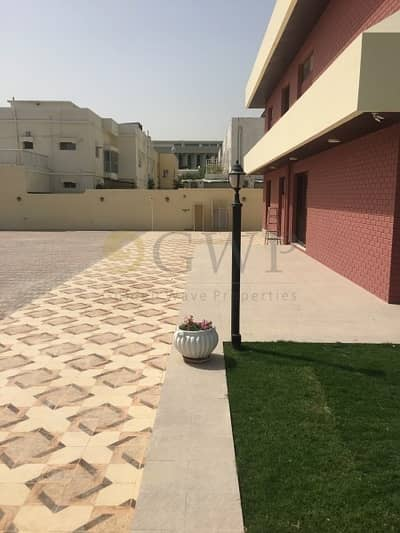 6 Bedroom Villa for Rent in Al Wasl, Dubai - Spacious independent 6 BR Villa available for rent