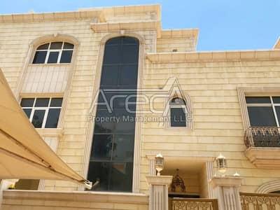 فیلا 6 غرفة نوم للايجار في المشرف، أبوظبي - Fabulous Pretty 6 Master family Villa in al mushrif!