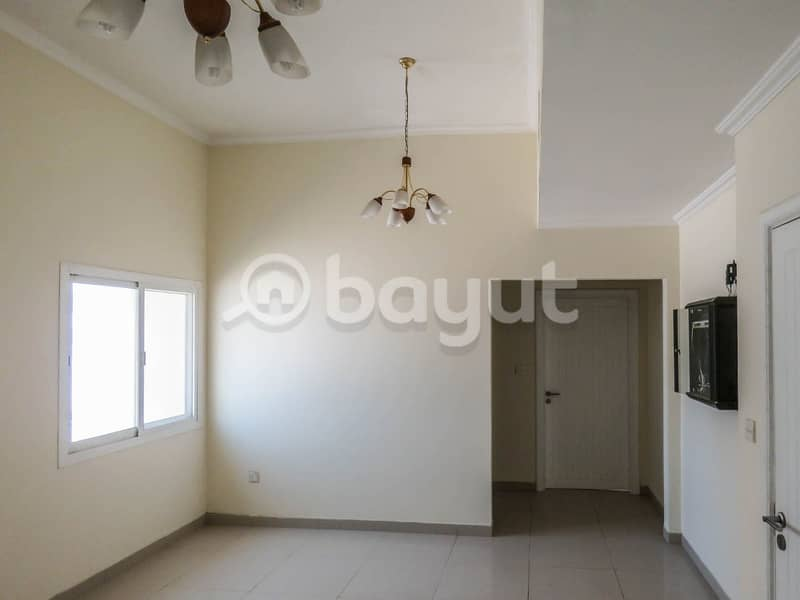 Chiller Free_1 BHK for Rent