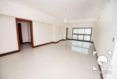 فلیٹ 2 غرفة نوم للبيع في نخلة جميرا، دبي - New To Market | C Type Unit | Park View.