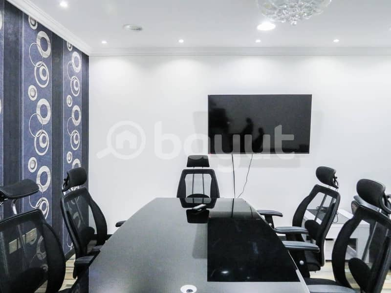 Office for rent in ADCB Building With No Commission, Corniche Street |  Bayut com