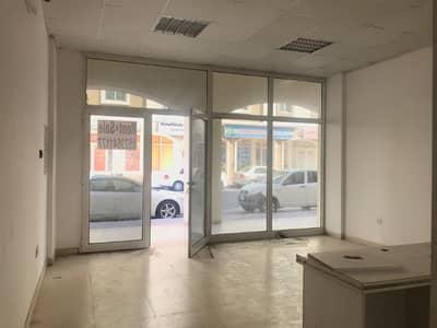 محل تجاري في طراز اليونان المدينة العالمية 27000 درهم - 4200940