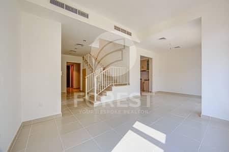 فیلا 3 غرفة نوم للبيع في ريم، دبي - Exclusive Corner Villa |Park and Pool View |Type J