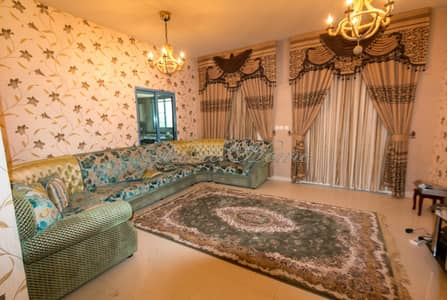2 Bedroom Villa for Rent in Dubailand, Dubai - Rent with Furniture or without 2BR Villa New World Style