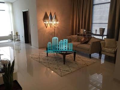 فیلا 5 غرفة نوم للبيع في داماك هيلز (أكويا من داماك)، دبي - Live in Luxurious Furnished 5BR Villa by Paramount