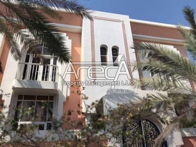 5 Bedroom Villa for Rent in Al Bateen, Abu Dhabi - Marvelous 5 Master Villa in Al Bateen Area!  well kept and Maintained