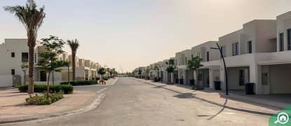 Zahra Townhouses