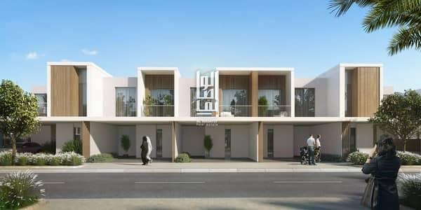 فیلا 3 غرفة نوم للبيع في المرابع العربية، دبي - own your villa in Dubai for 1.3 million only with easy payment plan for 5 years 0% interest