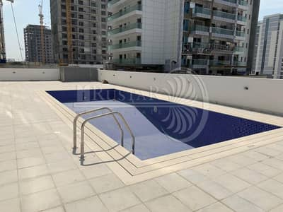 1 Bedroom Flat for Sale in Jumeirah Village Circle (JVC), Dubai - Higher floor 1  bed in Desire Residences
