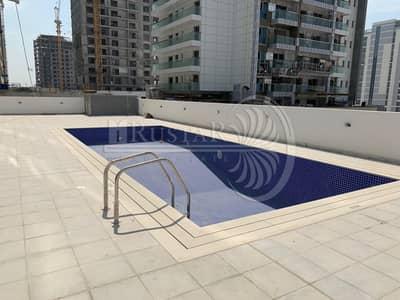 فلیٹ 1 غرفة نوم للبيع في قرية جميرا الدائرية، دبي - Higher floor 1  bed in Desire Residences