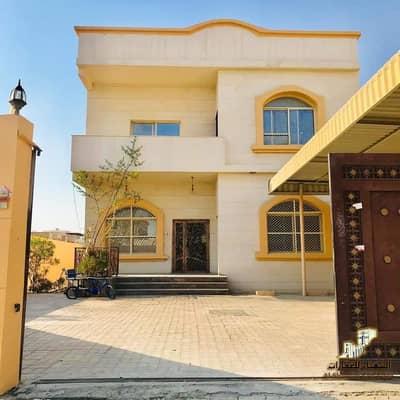 فیلا 5 غرفة نوم للايجار في الروضة، عجمان - find world class properties only with us