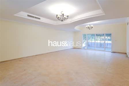 Excellent Location | Vacant | Unfurnished | Pool