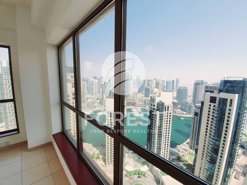 2 Bright and Spacious 2BR   High Floor   Great View