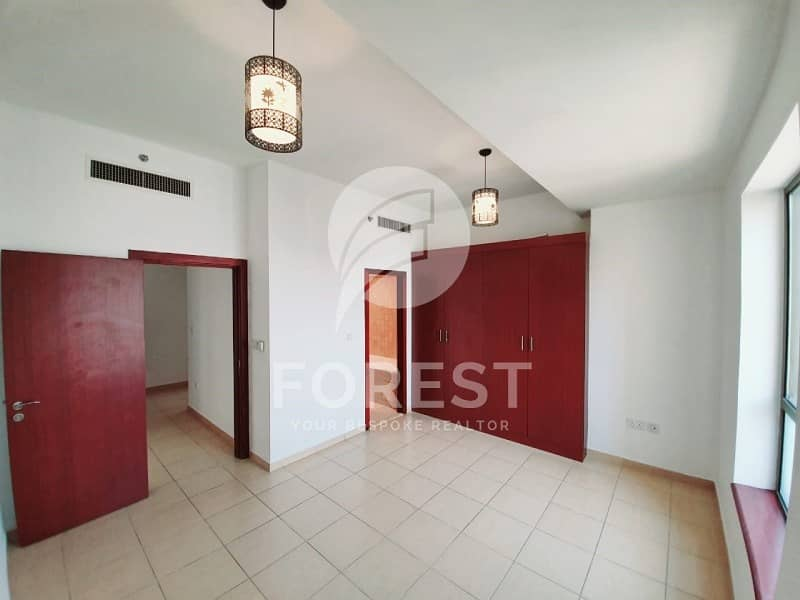 12 Bright and Spacious 2BR | High Floor | Great View