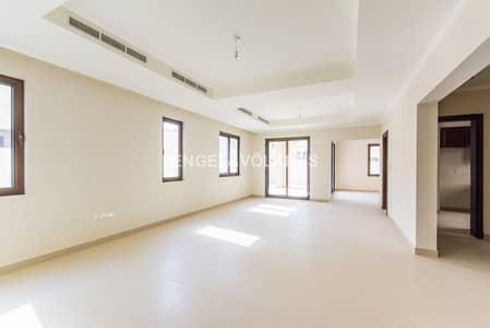 فیلا 3 غرفة نوم للبيع في المرابع العربية 2، دبي - Tenanted| Landscaped Garden | Unfurnished