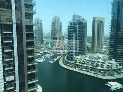 3 BHK WITH DUBAI MARINA VIEW Dusit Residence