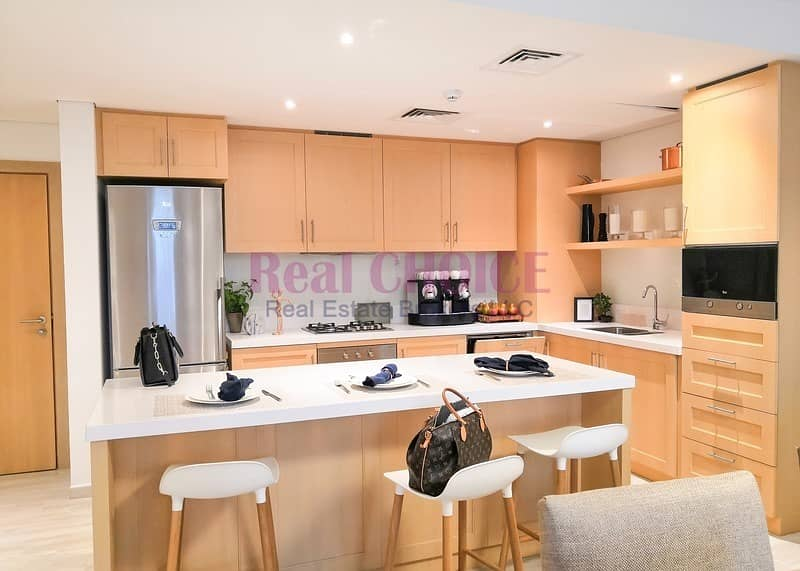 2 Spacious 2BR Apartment|Investors Opportunity