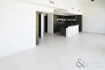 شقة 1 غرفة نوم للبيع في وسط مدينة دبي، دبي - Podium Level | One Bedroom | 5.7% NET l
