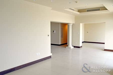 3 Bedroom Penthouse for Rent in Palm Jumeirah, Dubai - Duplex | 3 Bed | Maid | Keys Are With Me