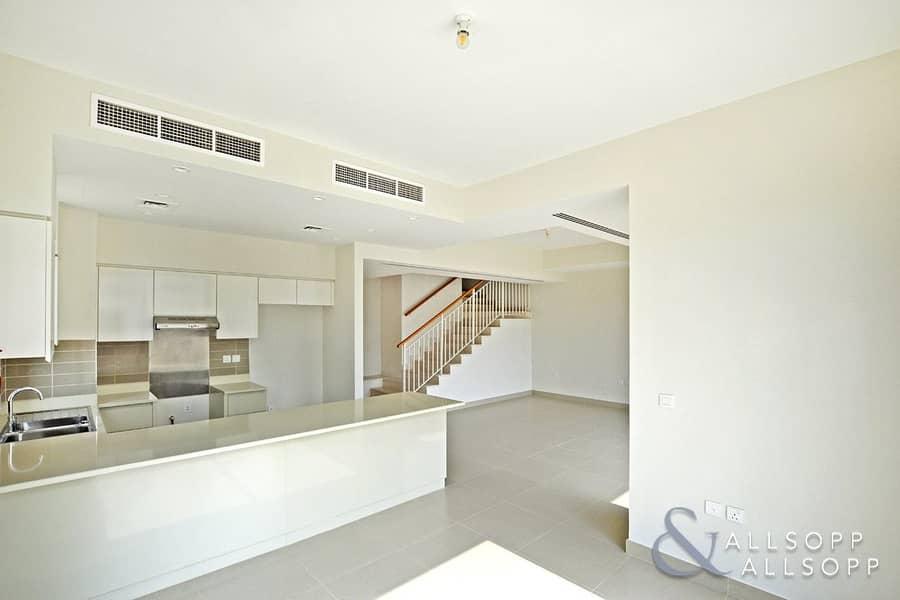 2 Single Row | Post HO Payment Plan | 5BR 3E