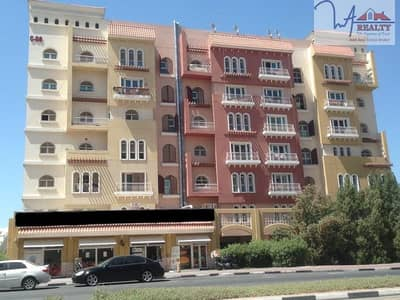 1 Bedroom Flat for Rent in International City, Dubai - Maintenance Free!! one Bedroom With Balcony in CBD ZONE @35k