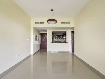 1 Bedroom Flat for Rent in Dubai Sports City, Dubai - Chiller Free | Vacant | Low Floor Apartment