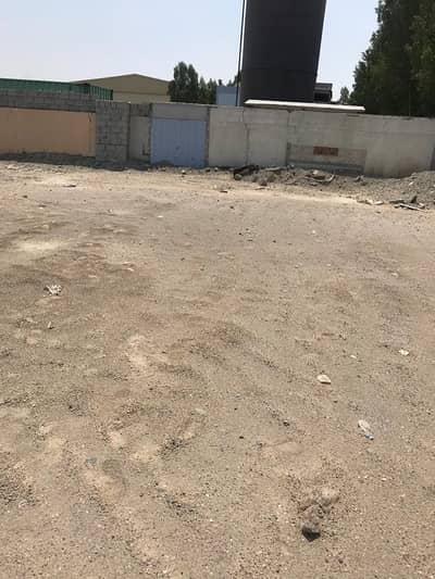ارض صناعية  للايجار في الجرف، عجمان - ارض صناعية في المنطقة الصناعية الجرف الجرف 80000 درهم - 4201128