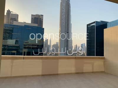 شقة 1 غرفة نوم للايجار في الخليج التجاري، دبي - Best Deal