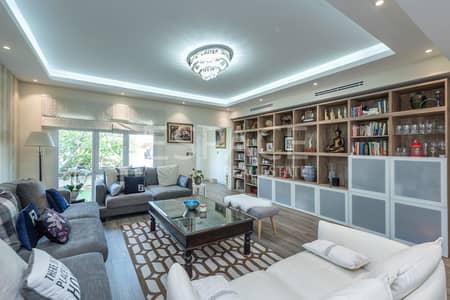 فیلا 4 غرفة نوم للبيع في السهول، دبي - 4 Beds Plus Maids Type 2 Villa in Meadows