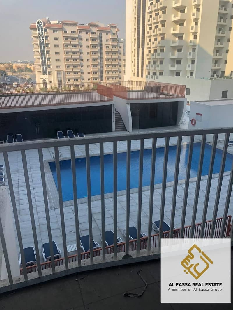 9 NO AGENCY FEES |Studio with Kitchen appliances | Vacant now