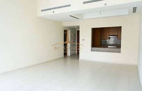 Rented 1 BR with Huge Balcony in Bay Square