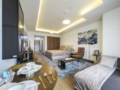 استوديو  للبيع في ميدان، دبي - Studio for sale in Mohamed Bin Rashid City behind Meydan One Mall