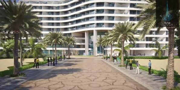 محل تجاري  للبيع في نخلة جميرا، دبي - Book a store in Palm jumeirah with installments