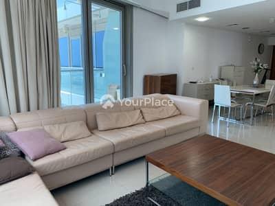 فلیٹ 2 غرفة نوم للايجار في دبي مارينا، دبي - Chiller Free I Astonishing Furnished 2BR