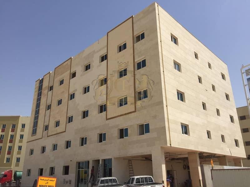 2 STAFF ACCOMMODATION SALE IN JEBEL ALI