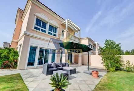فیلا 2 غرفة نوم للبيع في دائرة قرية جميرا JVC، دبي - Beautiful Huge 2 Bedroom Villa For Sale