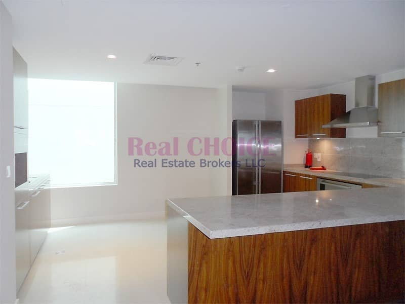 2 Spacious 3BR Plus Maids Room|Well Maintained