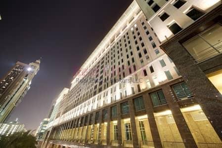 فلیٹ 3 غرفة نوم للبيع في مركز دبي المالي العالمي، دبي - Spacious 3BR Plus Maids Room|Well Maintained
