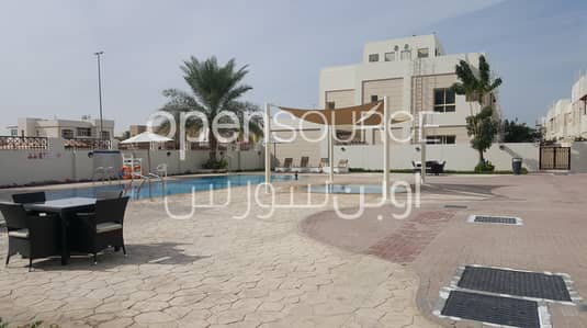 3 Bedroom Villa for Rent in Al Barsha, Dubai - Great offer! Beautiful Family Compound Villa with Maids room in Al Barsha