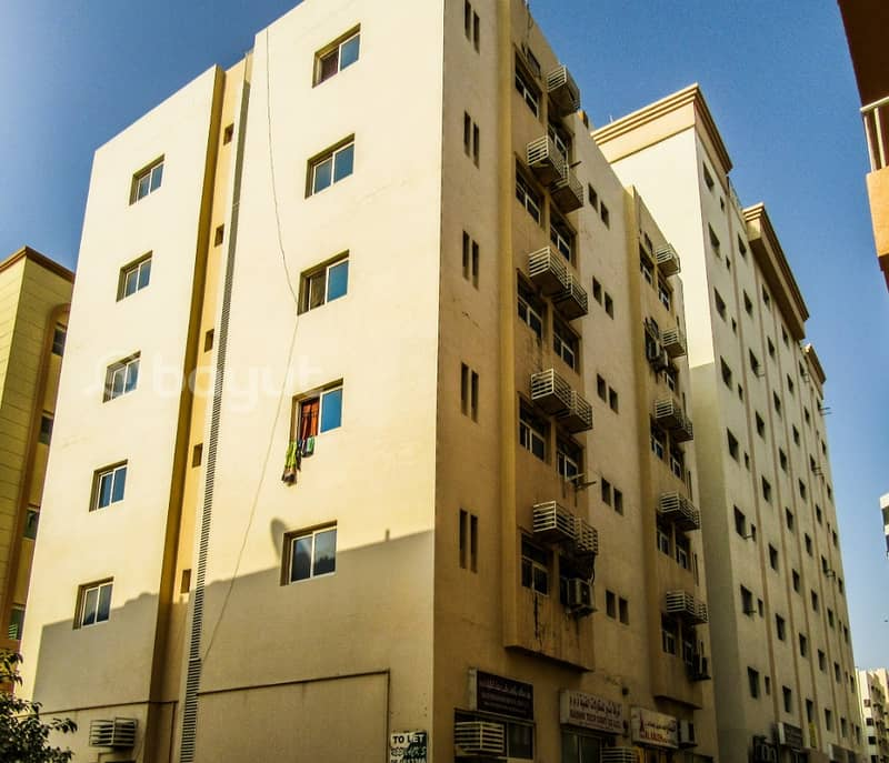 Shop Available In Al Nabbah, Opposite Dubai Islamic Bank