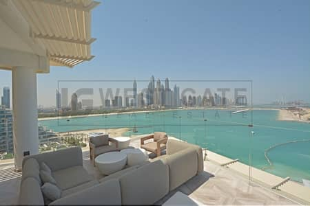 3 BR Penthouse with private Terrace and Pool