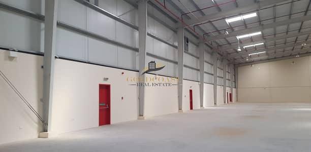 Warehouse for Rent in Industrial Area, Umm Al Quwain - 20500  SQFT WAREHOUSE FOR RENT IN UMM AL  QUAWAIN